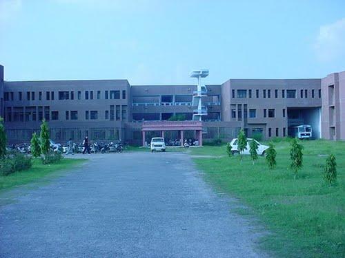 IET Lucknow Campus