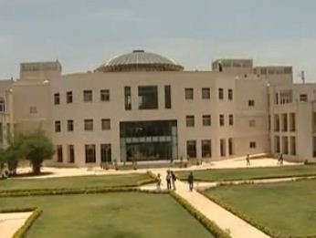 ICFAI Institute of Science and Technology