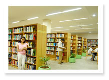 IIM Lucknow Library