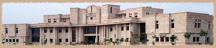 Indian Institute of Information Technology (IIIT) Allahabad Campus
