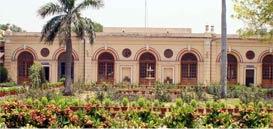 Indraprastha College for Women Delhi Building
