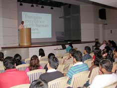 Institute for Technology and Management Navi Mumbai Audi