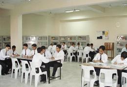 Institute of Hotel Management Gurdaspur Library