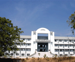 loyola academy degree & pg college hyderabad Building