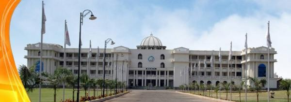 Maharashtra Academy of Naval Education and Training (MANET) Building