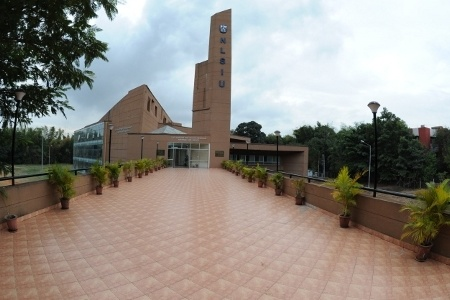 National Law School of India University Building
