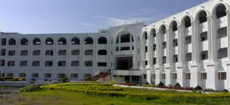 PES Modern College of Engineering Building