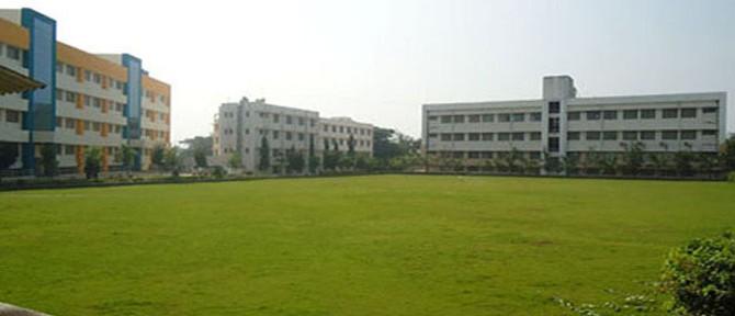Pimpri Chinchwad College of Engineering (PCCOE) Campus
