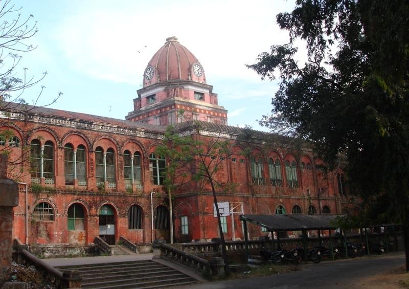 presidency college chennai   admissions 2019