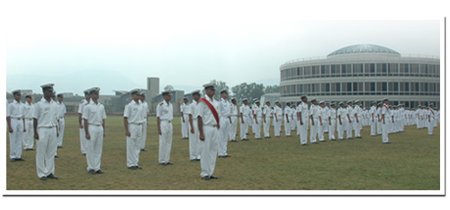 Samundra Institute of Maritime Studies Campus
