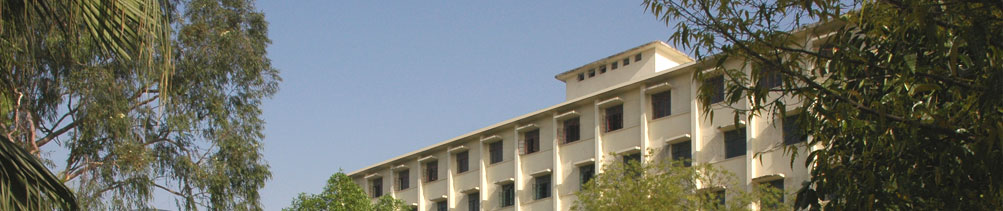 School of Planning and Architecture Building