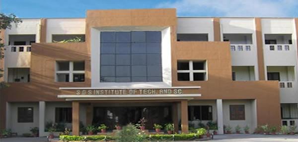 Shri Govindram Seksaria Institute of Technology and Science Building