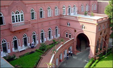 Sophia College Building