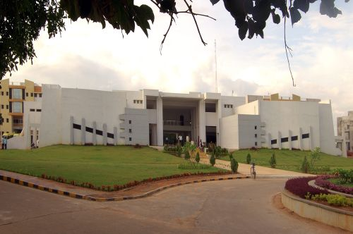 Sreenidhi Institute of Science and Technology (SNIST) Campus
