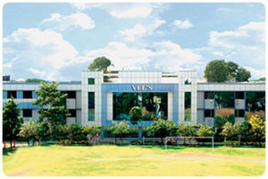 Vels Academy of Maritime Studies Building