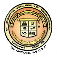 St Josephs College of Engineering, Chennai