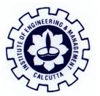 Institute of Engineering & Management (IEM)