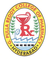 G Pulla Reddy College of Pharmacy