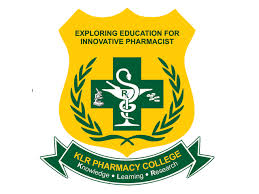 K L R Pharmacy College