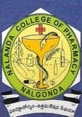 Nalanda College of Pharmacy