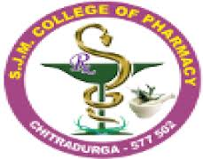 S J M College of Pharmacy