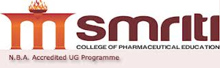 Smriti College of Pharmaceutical Education