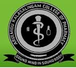 Arulmigu Kalasalingam College of Pharmacy