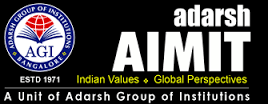 Adarsh Institute of Management and Information Technology (AIMIT)