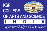 K S Rangasamy College of Arts & Science