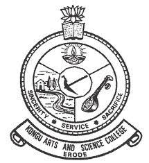 Kongu Arts & Science College