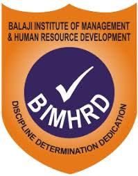 Balaji Institute of Management & Human Resource Development (BIMHRD)