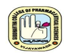 KVSR Siddhartha College of Pharmaceutical Sciences