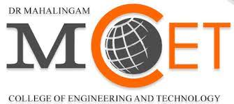 Dr Mahalingam College of Engineering and Technology