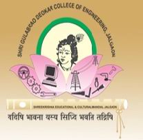 Shri Gulabrao Deokar College of Engineering