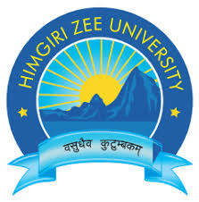 Department of Architecture, Design and Planning, Himgiri Zee University