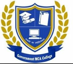 Government MCA College, Maninagar