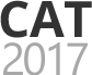 CAT 2017 Notification Out
