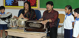 Dhirubhai Ambani International School Mumbai Admissions ...