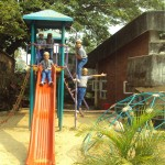 Hasanat High School Playarea
