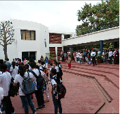 Bangalore International School Campus