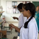 Ekya School Science Lab