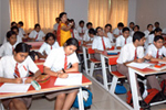 National Public School Classroom