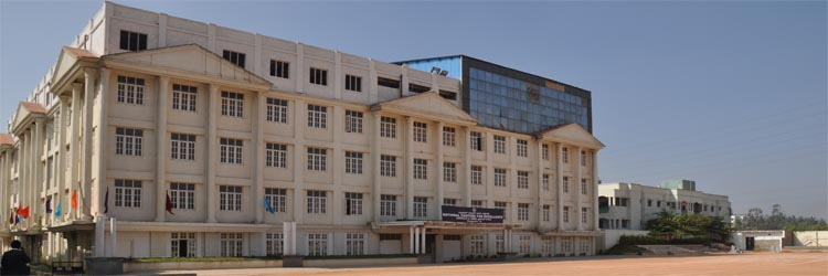 National Centre For Excellence Campus