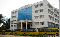 RMS International School Campus