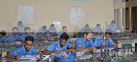 Air Force Bal Bharati School Science Lab