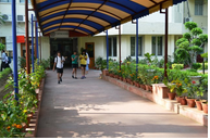 British School, Delhi Campus