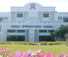 Ganga International School Campus