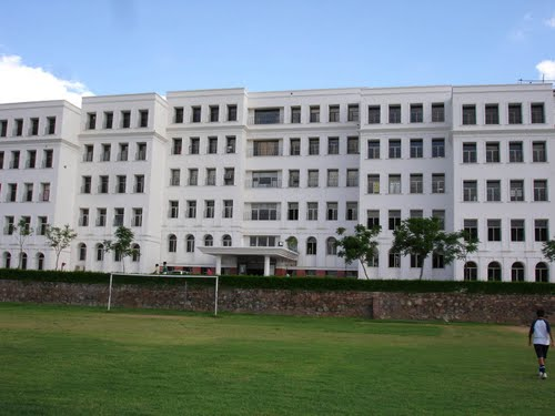 Neerja Modi School Campus