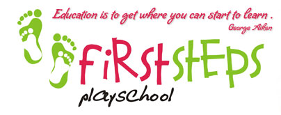 First Step School Chandigarh