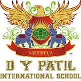 DY Patil International School Pune